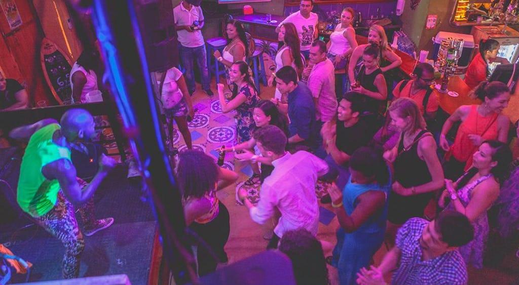 Los mejores sitios de rumba en Cartagena | Donde.co
